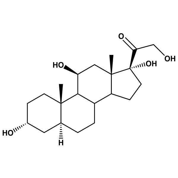 Allotetrahydrocortisol