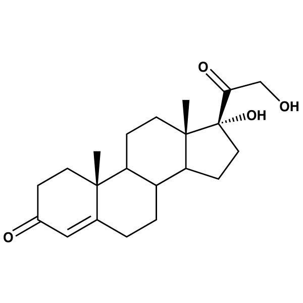 11-Deoxycortisol (Solution)