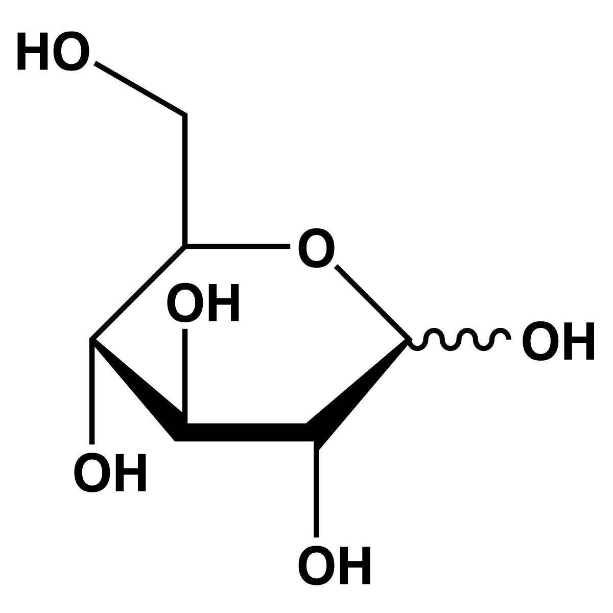 D-Glucose (Solution)