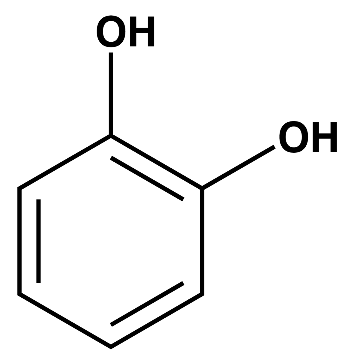 Catechol (Solution)